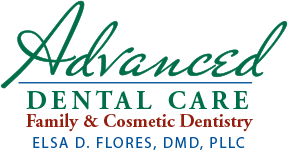 Advanced Dental Care of Grand Prairie Texas Logo