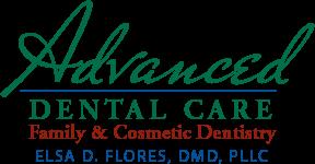 Advanced Dental Care of Grand Prairie Texas Logo